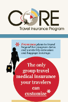 CORE Travel Insurance PDF